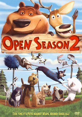 Open Season 2 (DVD)