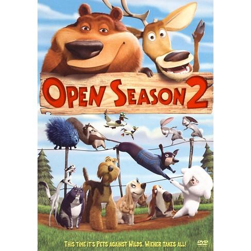 Open Season 2 (dvd_video) - image 1 of 1