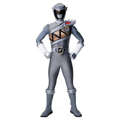 Power Rangers Dino Charge Graphite Ranger Standup - image 1 of 1