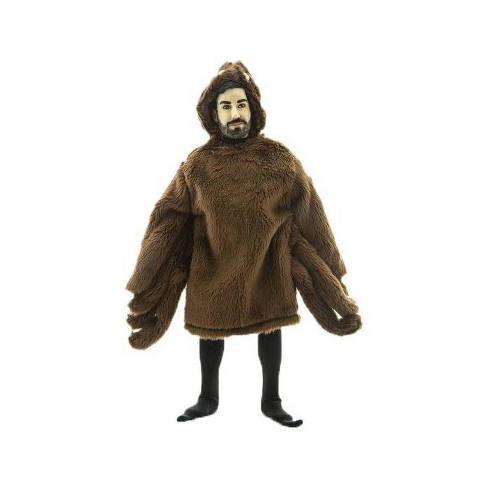 """Marty Abrams Presents, 8"""" Mego Action Figure Impractical Jokers-Brian """"Q"""" Quinn (Limited Edition Collector's Item)  (SDCC Debut) - image 1 of 4"""