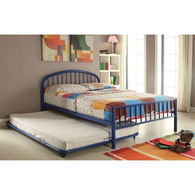 Full Cailyn Kids' Bed Blue - Acme Furniture
