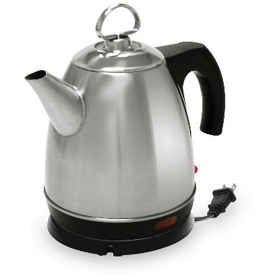 Chantal 3.5 Cup Electric Kettle - Stainless Steel