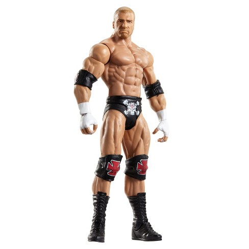 WWE Triple H Action Figure - Series 73 - image 1 of 5