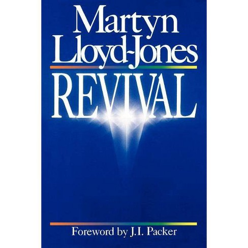 Revival - by  Martyn Lloyd-Jones (Paperback) - image 1 of 1