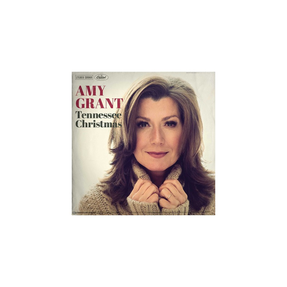 Amy Grant - Tennessee Christmas (CD)