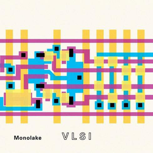 Monolake - Vlsi (CD) - image 1 of 1