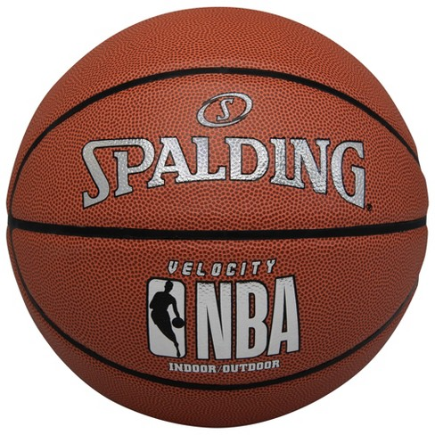"""Spalding 29.5"""" Velocity Basketball - Brown - image 1 of 4"""