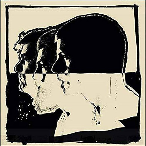 The Avett Brothers - Closer Than Together (CD) - image 1 of 1