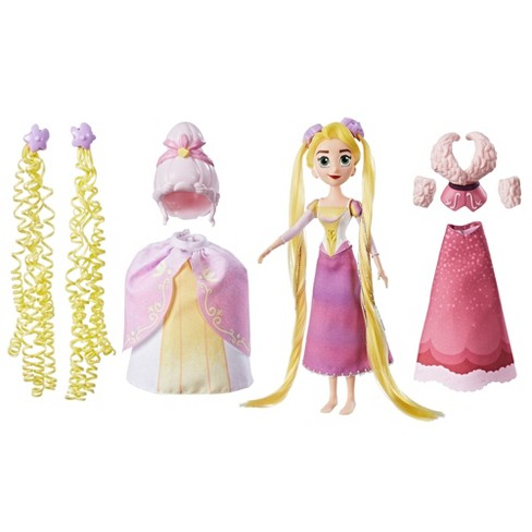 Disney Tangled The Series Style Collection Target