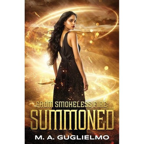 Summoned - by  M a Guglielmo (Paperback) - image 1 of 1