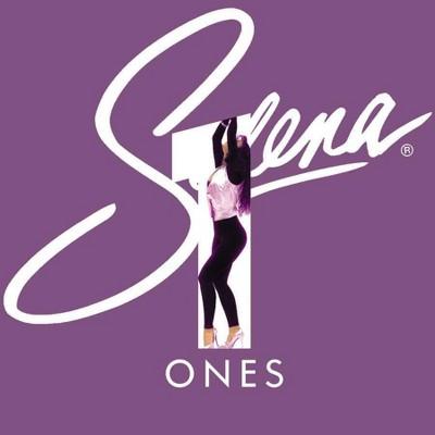 Selena - Ones (2020 Edition) (2 Picture Discs) (Vinyl)