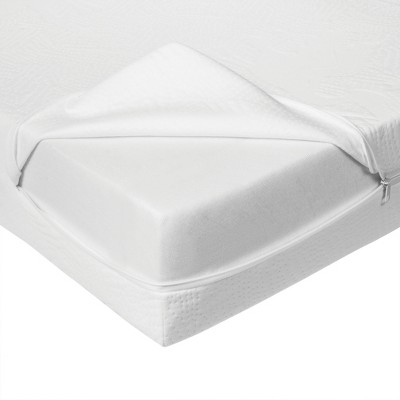 """Bundle Of Dreams 5"""" 2 Stage Mini Crib Mattress, Organic, Breathable, Hypoallergenic, For Portable Cribs : Target"""