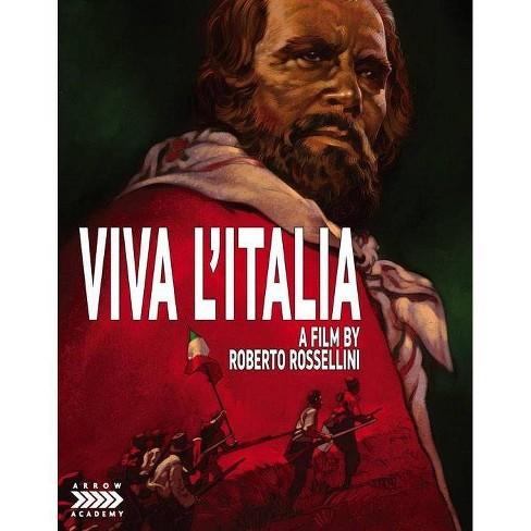 Viva L'Italia (Blu-ray) - image 1 of 1