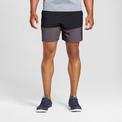 Men's Color Blocked Running Shorts - C9 Champion®