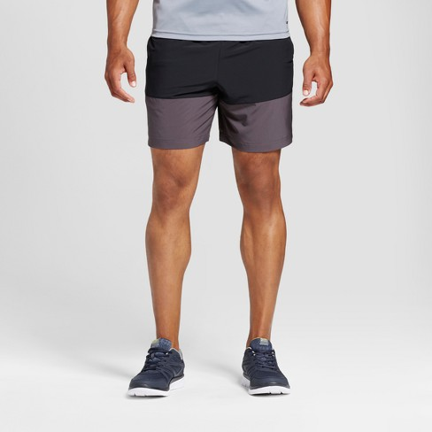 Men's Color Blocked Running Shorts - C9 Champion® - image 1 of 2