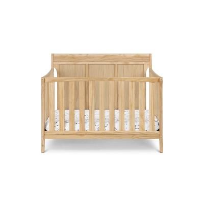 Suite Bebe Shailee Crib - Natural