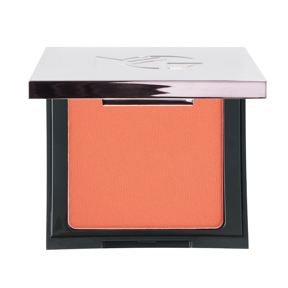 Image of Makeup Geek Blush Compact Summer Fling Peach Pan - .31oz