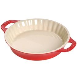 Staub Ceramic 9-inch Pie Dish