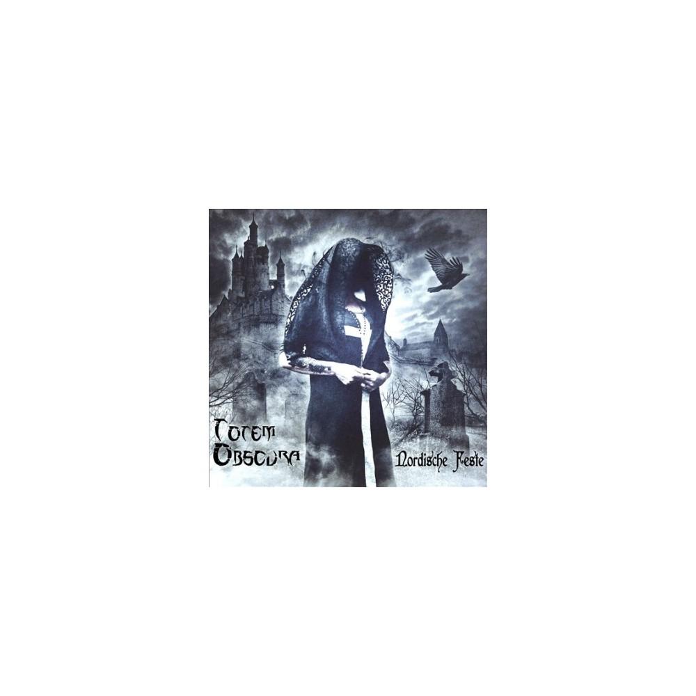 Totem Obscura - Nordische Feste (CD)