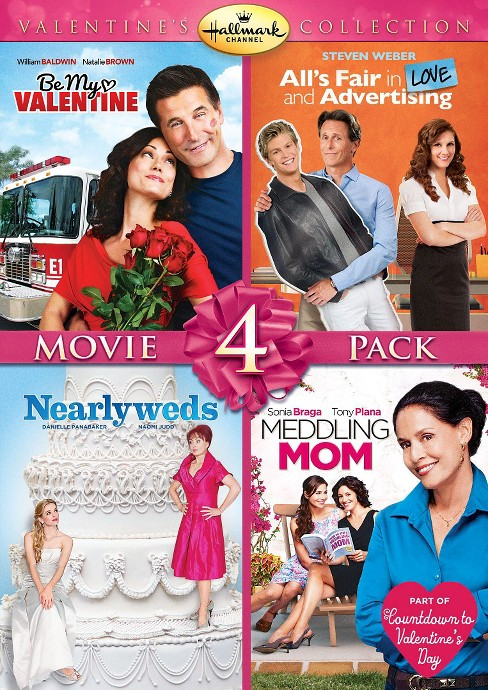 All's fair in love and advertising/Be (DVD) - image 1 of 1