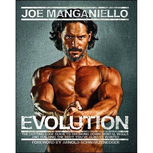 Evolution - by  Joe Manganiello (Paperback) - image 1 of 1