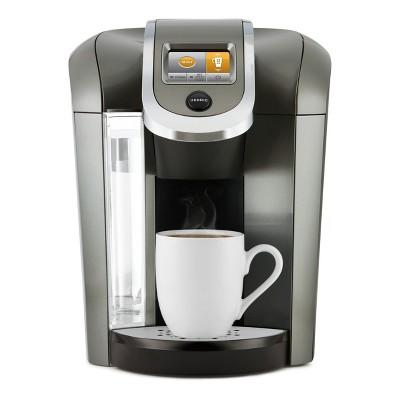 Keurig® K525 Single-Serve K-Cup® Coffee Maker
