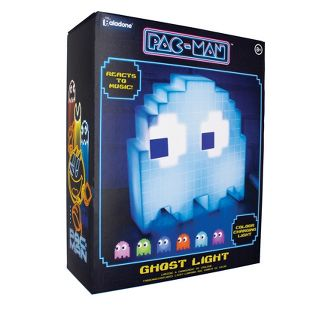 Pac-Man Ghost LED Light