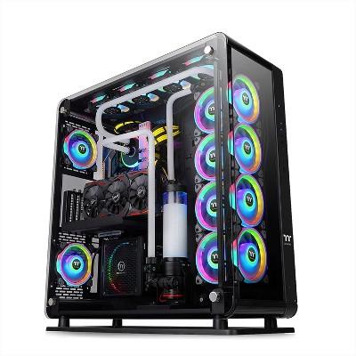 Thermaltake Core P8 Tempered Glass Computer Case