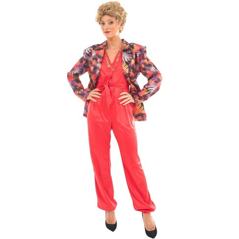 Golden Girls Blanche Costume | Officially Licensed | Adult Size - image 1 of 4
