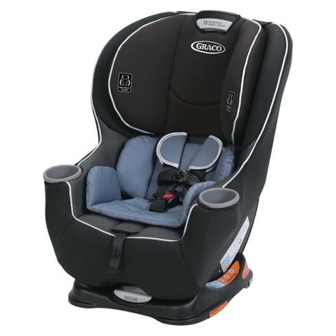 Graco Sequence 65 Convertible Car Seat - Elgin - image 1 of 4
