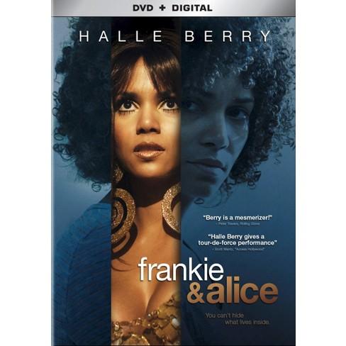 Frankie & Alice (DVD) - image 1 of 1