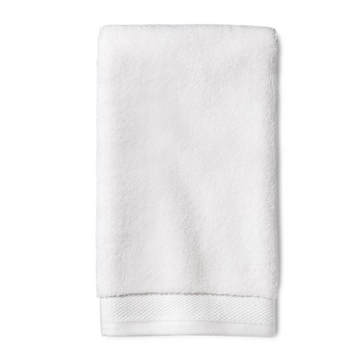 Reserve Solid Hand Towel White - Fieldcrest®