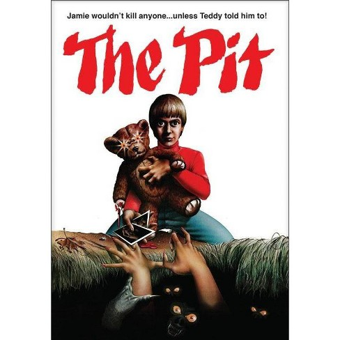 The Pit (DVD)(2016) - image 1 of 1