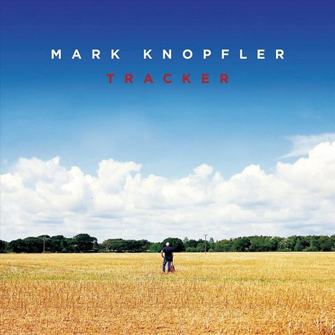 Mark knopfler - Tracker (CD) - image 1 of 2
