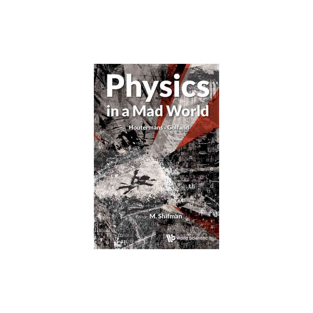 Physics in a Mad World : Houtermans / Golfand (Paperback)