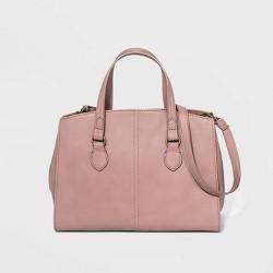 Structured Satchel Handbag - Universal Thread™