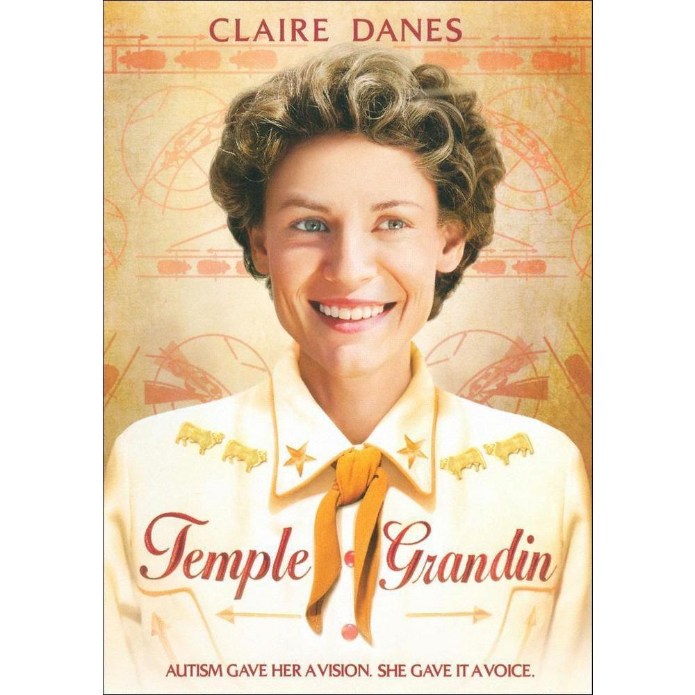 Temple Grandin (dvd_video)