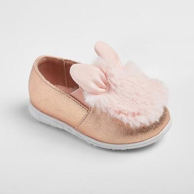 Girls' Delmi Sneakers - Cat & Jack™ Pink 4