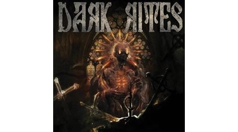 Dark Rites - Dark Rites (CD) - image 1 of 1