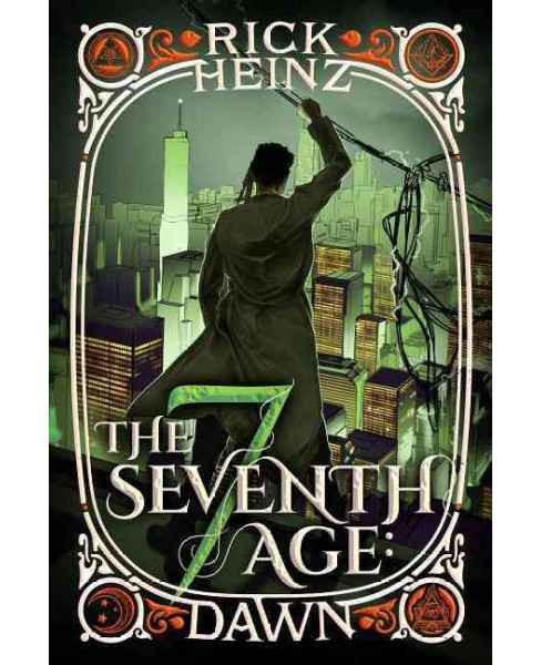 Seventh Age : Dawn (Paperback) (Rick Heinz) - image 1 of 1