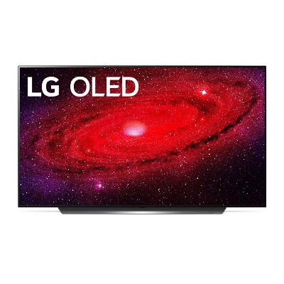 "LG 55"" Class 4K UHD Smart OLED TV with AI ThinQ (OLED55CXPUA)"
