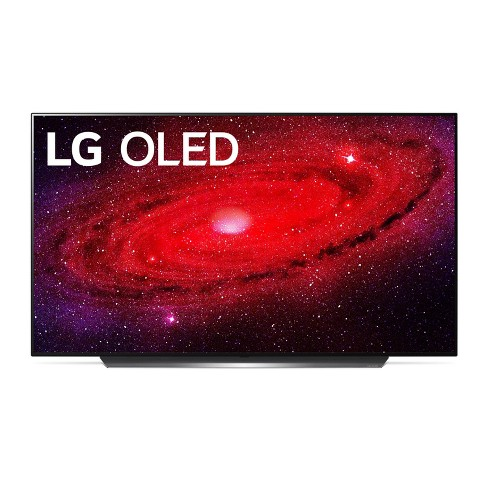 "LG 55"" Class 4K UHD Smart OLED TV with AI ThinQ (OLED55CXPUA) - image 1 of 4"