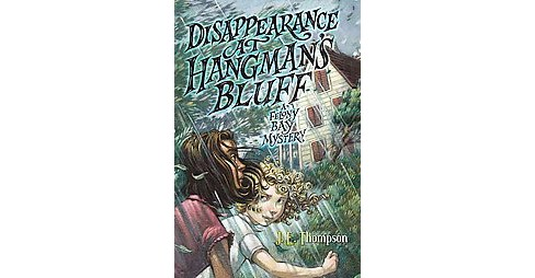 Disappearance at Hangman's Bluff (Reprint) (Paperback) (J. E. Thompson) - image 1 of 1