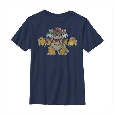 Boy's Nintendo Bowser T-Shirt