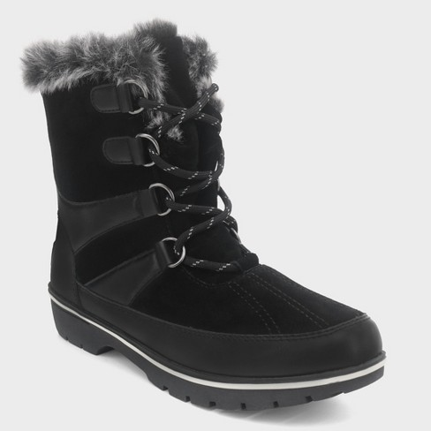95564167aacd Women s Ellysia Short Functional Winter Boots - C9 Champion®   Target