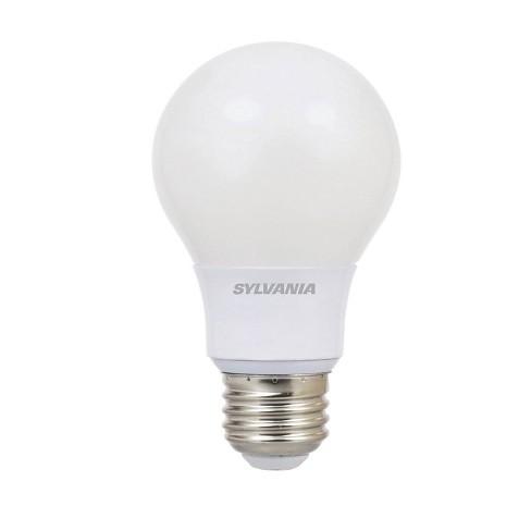 Sylvania Ultra A19 40W 120V E26 Base Dimmable Daylight 5000K LED Light Bulb - image 1 of 1