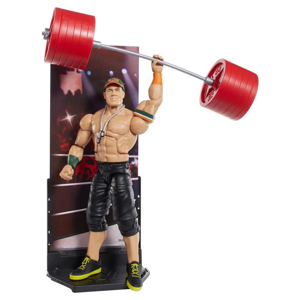 Wwe Elite Collection John Cena Action Figure - Series # 46