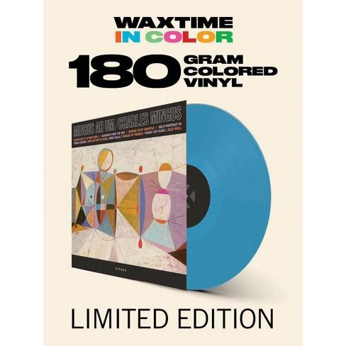 Charles Mingus - Ah Hum (Vinyl) - image 1 of 1