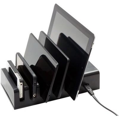 VisionTek 5 Device Charging Station - Docking