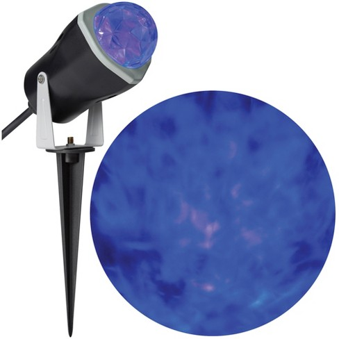 "12"" Halloween Fire Ice Projector Light - image 1 of 2"